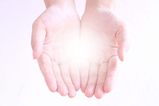 頼られた時に差し出す慈悲の光