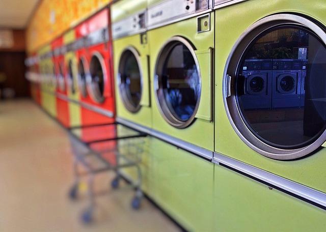 手軽に靴を洗える洗濯乾燥機